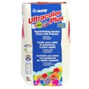 Mapei ultracol voegmaterialen x 5 kg ultrac.plus136alu map