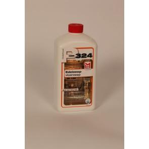 Moller onderh. schoonmaakmiddelen x 1ltr. p324 edelzeep mol