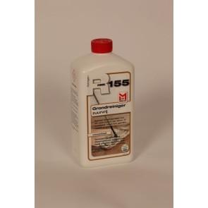 Moller reinig. schoonmaakmiddelen x 1ltr. r155 grondrein. mol