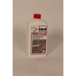 Moller reinig. hulpmaterialen x 1ltr. r183 cem.sl.ex na mol