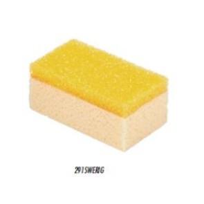 Raimondi raimondi hulpmaterialen x st spons 2 zijdig 16x9x7 rai