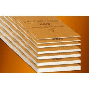 Schluter kerdiboa hulpmaterialen st kerdiboard kb12625-2600 sl