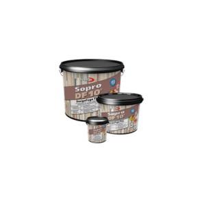 Bouwmaterialen voegmortel sopro df 10 flexibel licht grijs nr. 16 5kg
