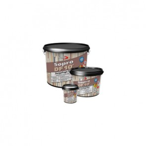 Bouwmaterialen voegmortel sopro df 10 flexibel zilvergrijs nr. 17 5kg