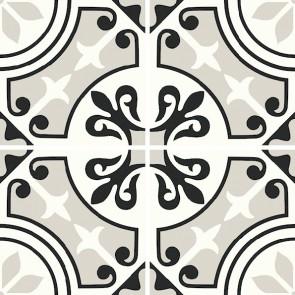 Sottocer concept vloertegels vlt 200x200 conc. lily 2 sot