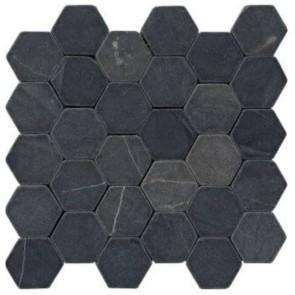 Stabigo hexagon mozaieken moz 300x300 hexagon grey sta