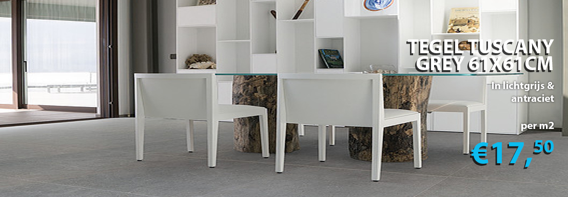 Vloertegel beton-look stark grijs 60,0x60,0 cm